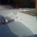 Приватен базен